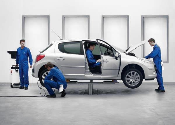 Peugeot сервиз Пловдив